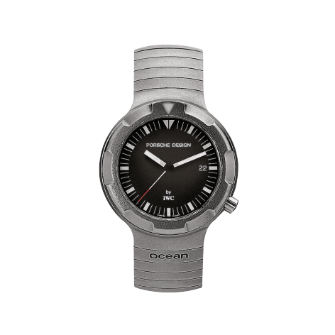 PORSCHE DESIGN Ocean 2000 Diver's Watch