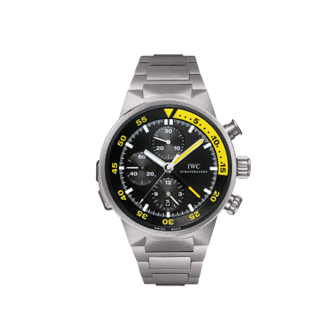 Aquatimer Split Minute Chronograph