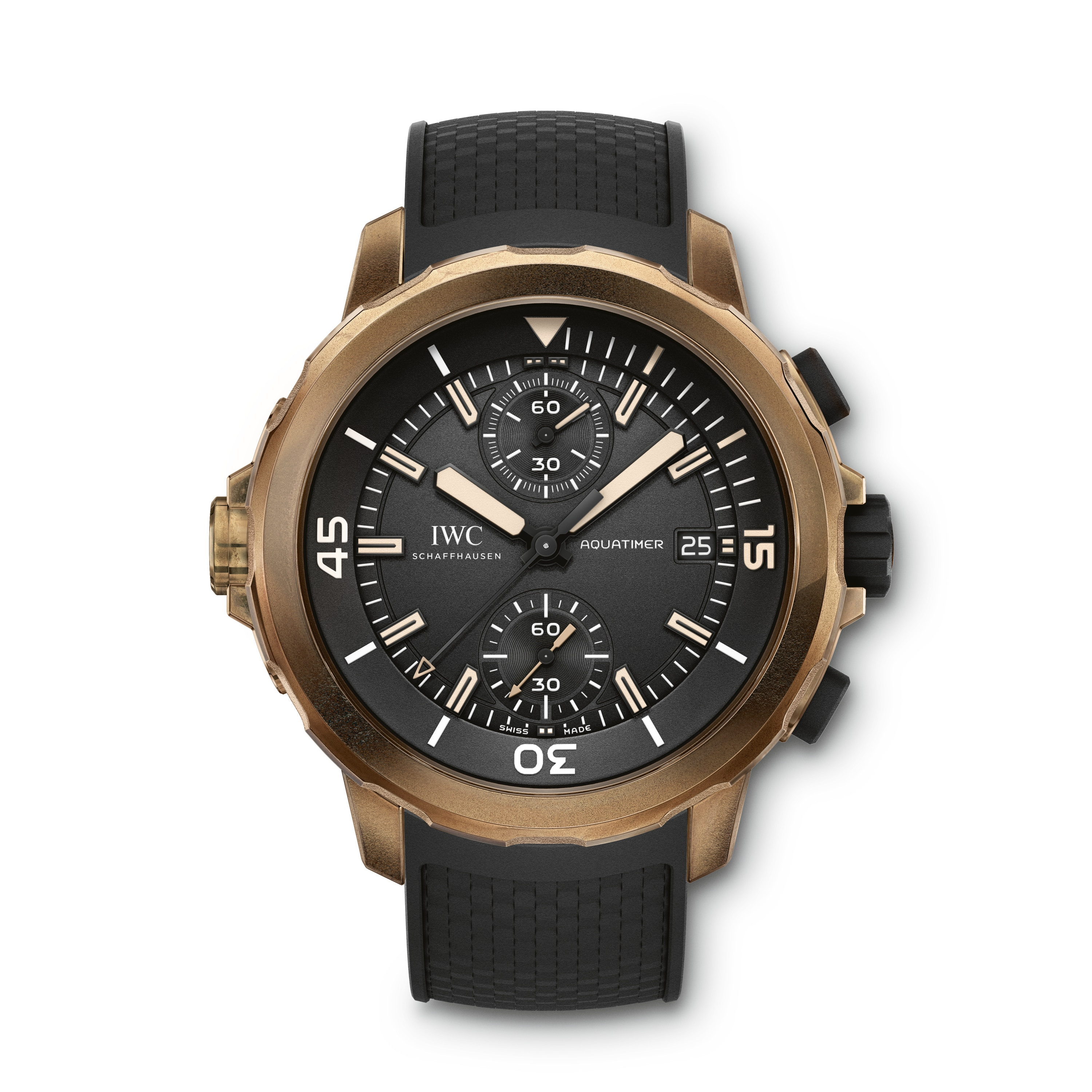 "316530d3a323 IW379503-Aquatimer Chronograph Edition ""Expedition Charles Darwin"""