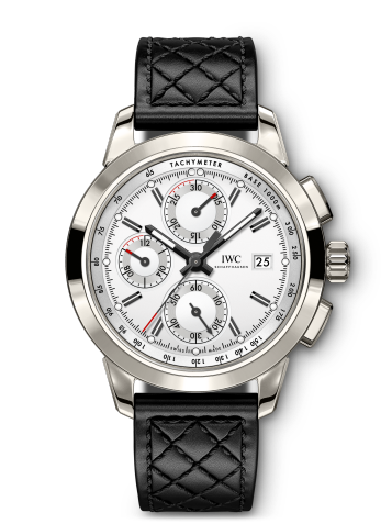 "Ingenieur Chronograph Edition ""W 125"""