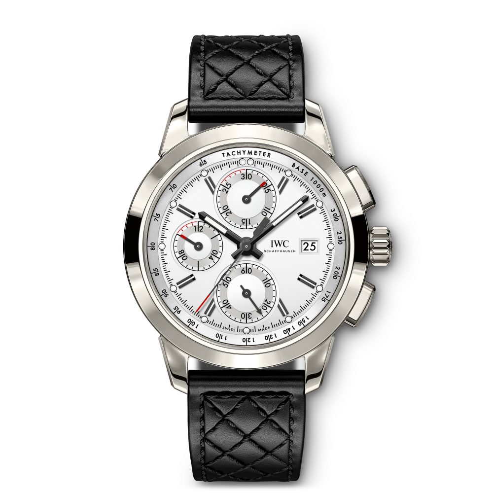 Ingenieur Chronograph Edition «W 125»