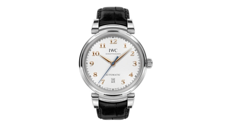 IWC Watch IW356601