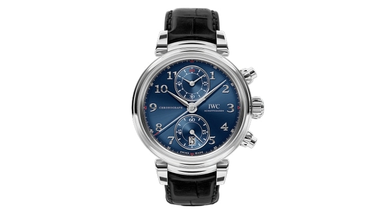 IWC Watch IW393402