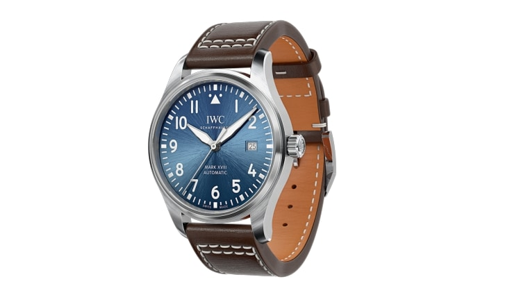 IWC Watch IW327004