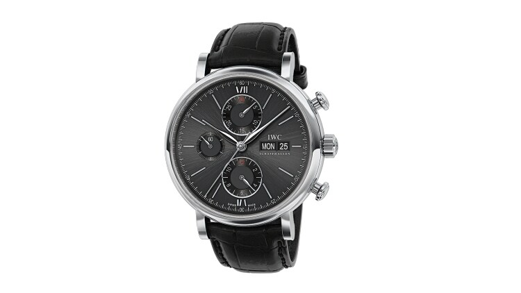 IWC Watch IW391008