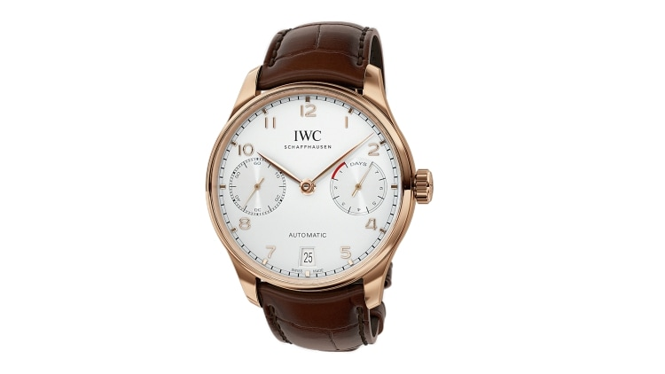 IWC Watch IW500701