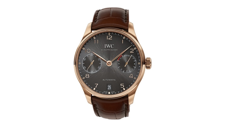 IWC Watch IW500702