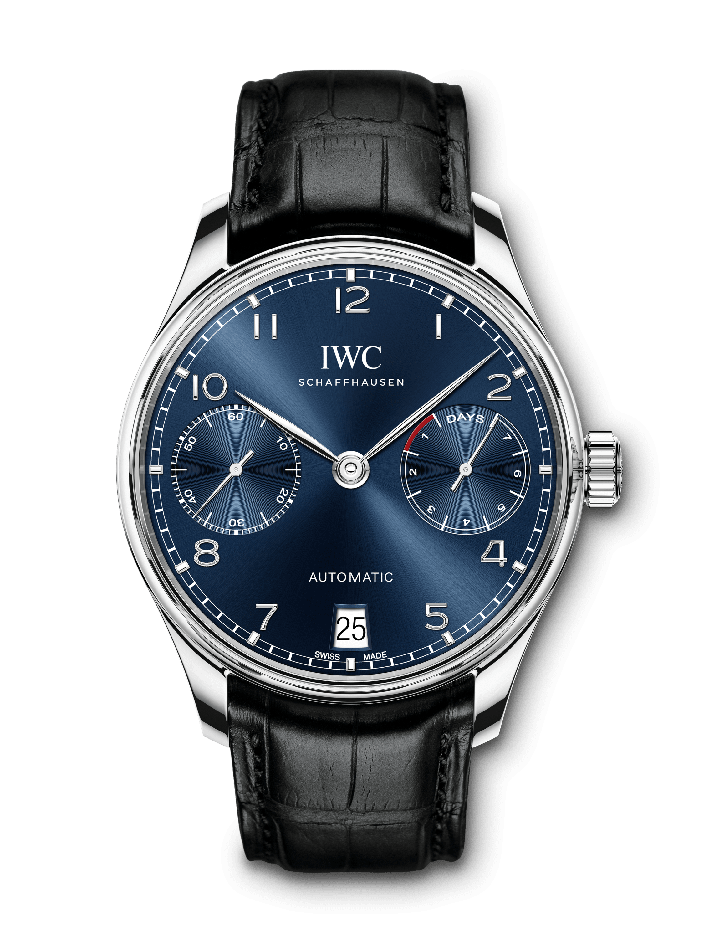 datant IWC Watch