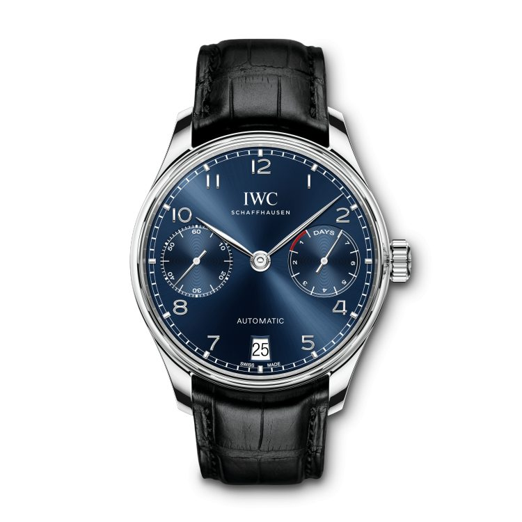 Portugieser Automatic