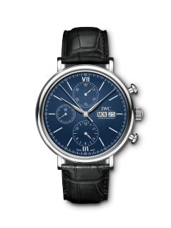 Portofino Chronographe Edition «150 Years»