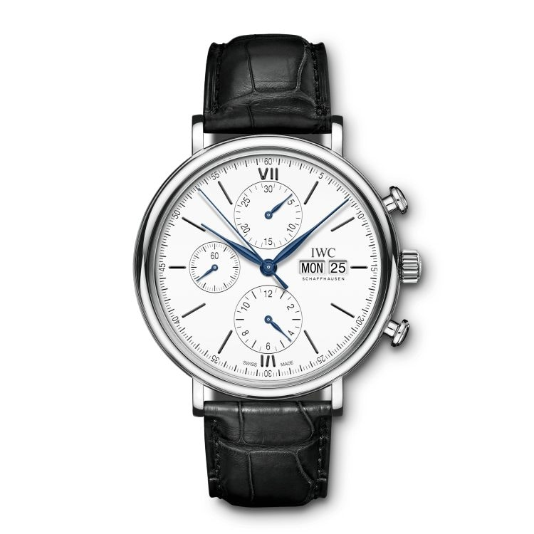 Portofino Chronograph Edition «150 Years»