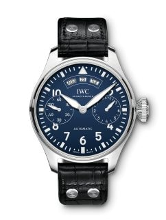 Big Pilot's Watch Annual Calendar Edition «150 Years»