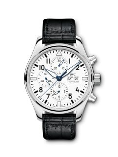 Pilot's Watch Chronograph Edition «150 Years»