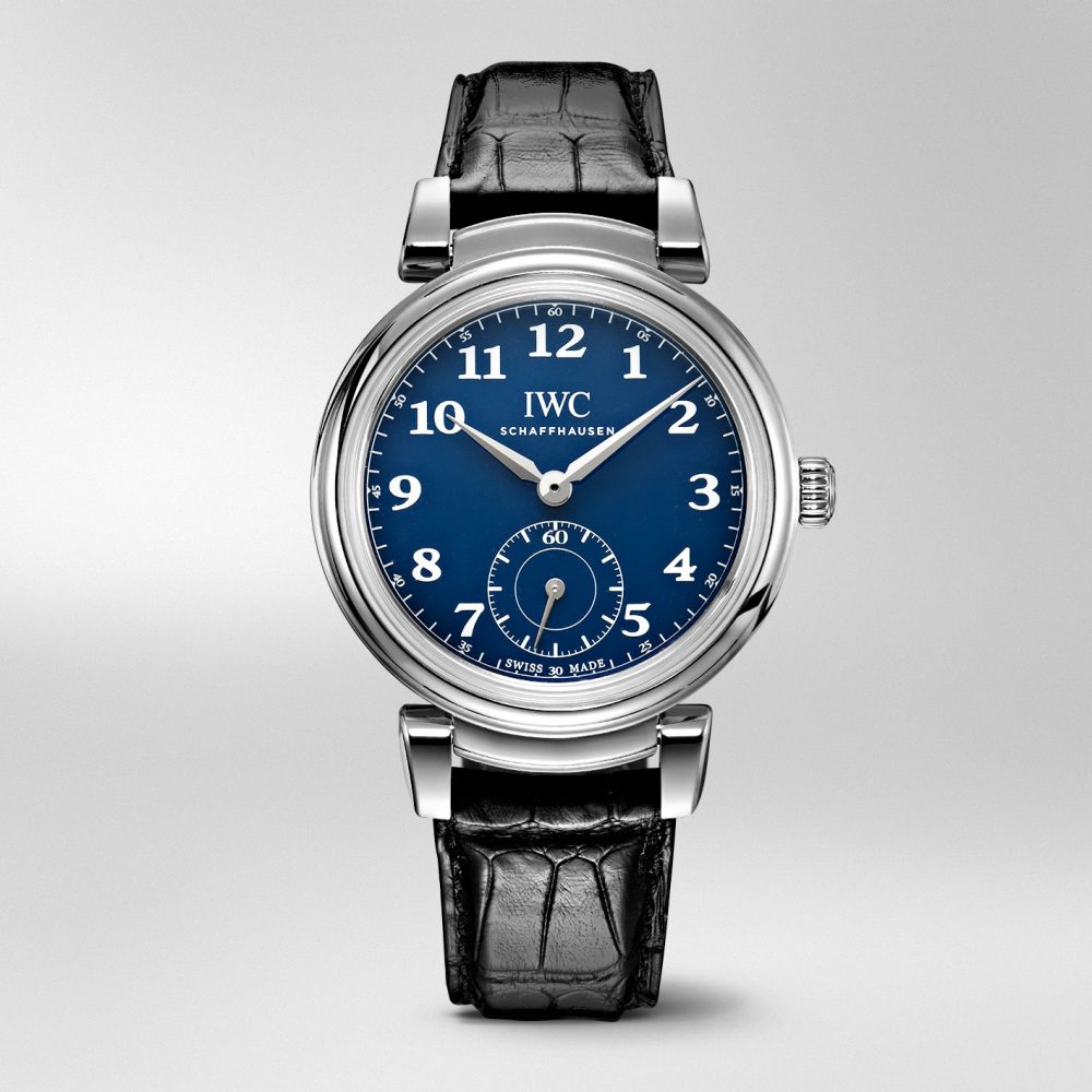 Da Vinci Automatic Edition «150 Years»