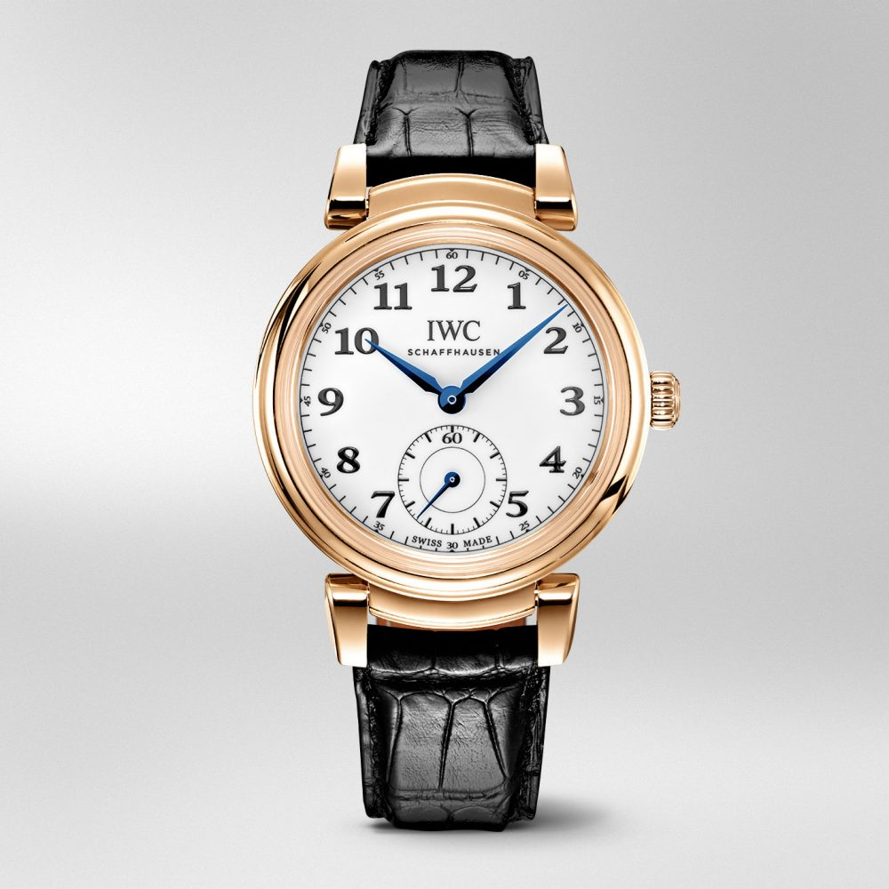 "Da Vinci Automatic Edition ""150 Years"""