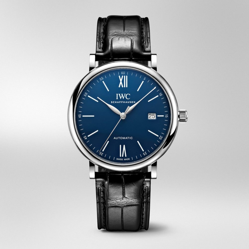 Portofino Automatic Edition «150 Years»