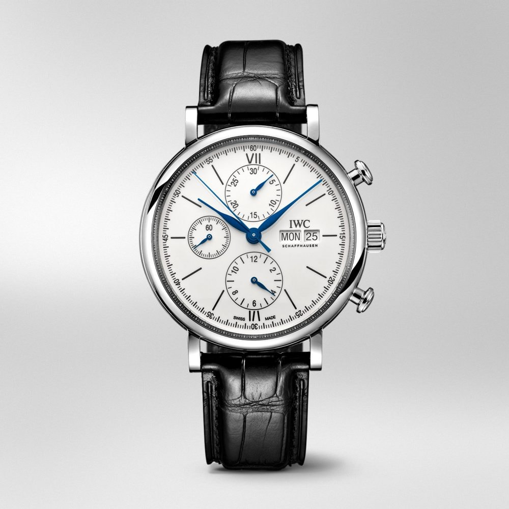 "Portofino Chronograph Edition ""150 Years"""