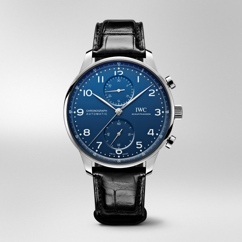 Portugieser Chronographe Edition «150 Years»