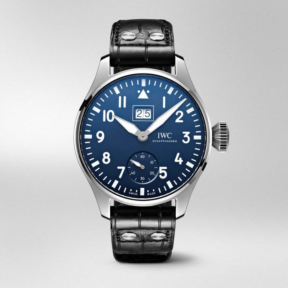 Big Pilot's Watch Big Date Edition «150 Years»