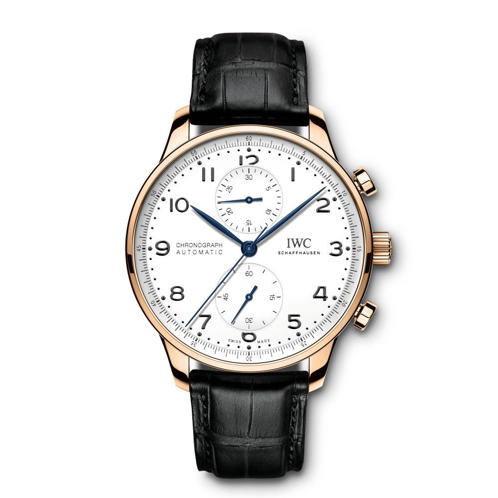 Portugieser Chronograph Edition «150 Years»