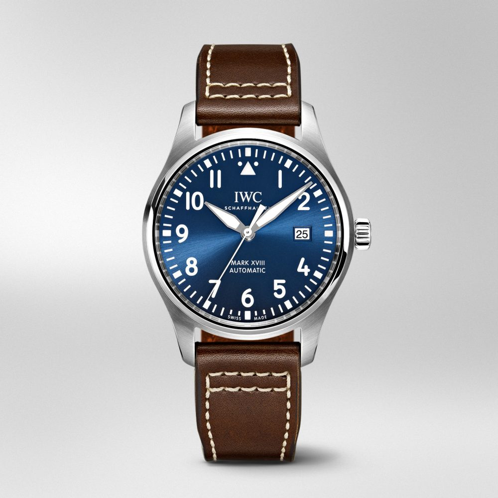 "Pilot's Watch Mark XVIII Edition ""Le Petit Prince"""
