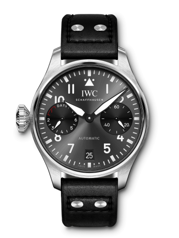 IWIW501012 - Gran Reloj de Aviador Edición «Right-Hander»