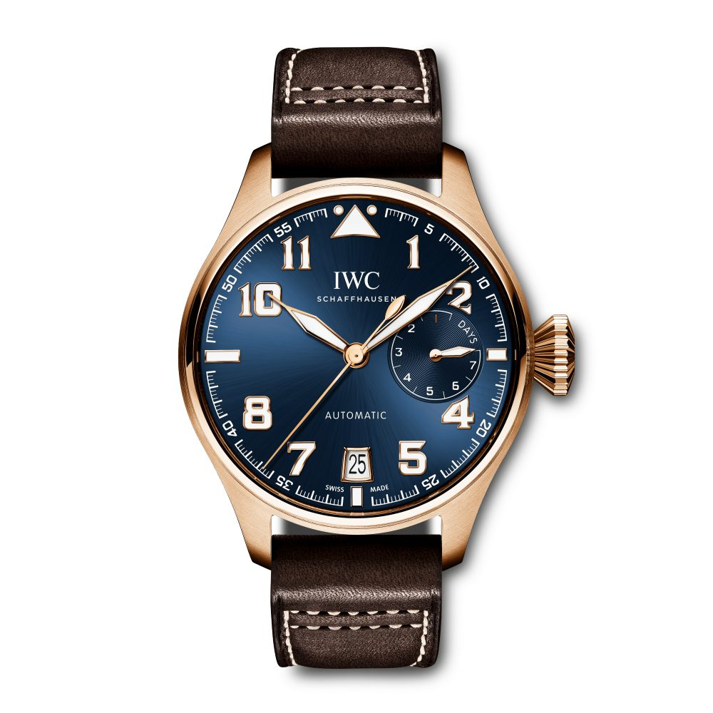 Big Pilot's Watch Edition «Le Petit Prince»
