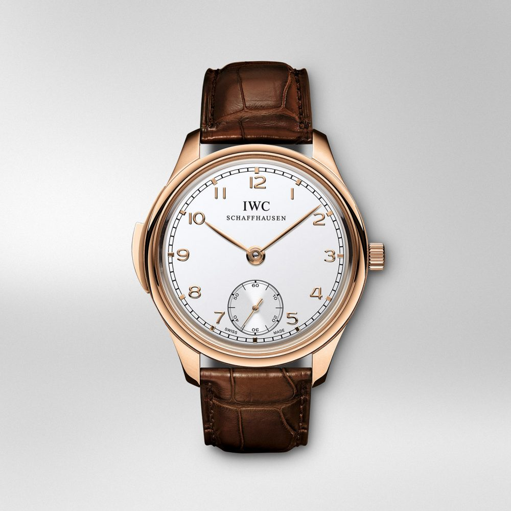 Portugieser Minute Repeater