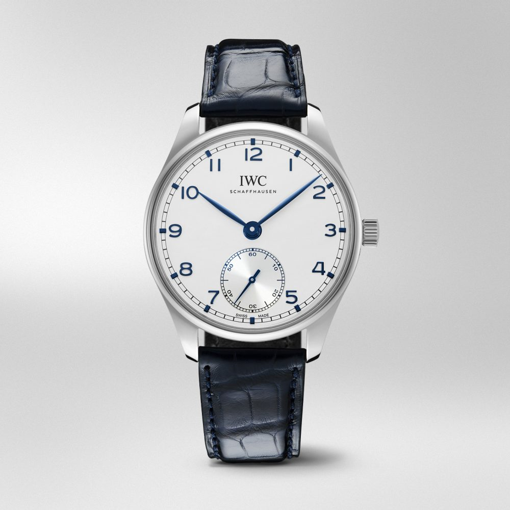 Portugieser Automatic 40