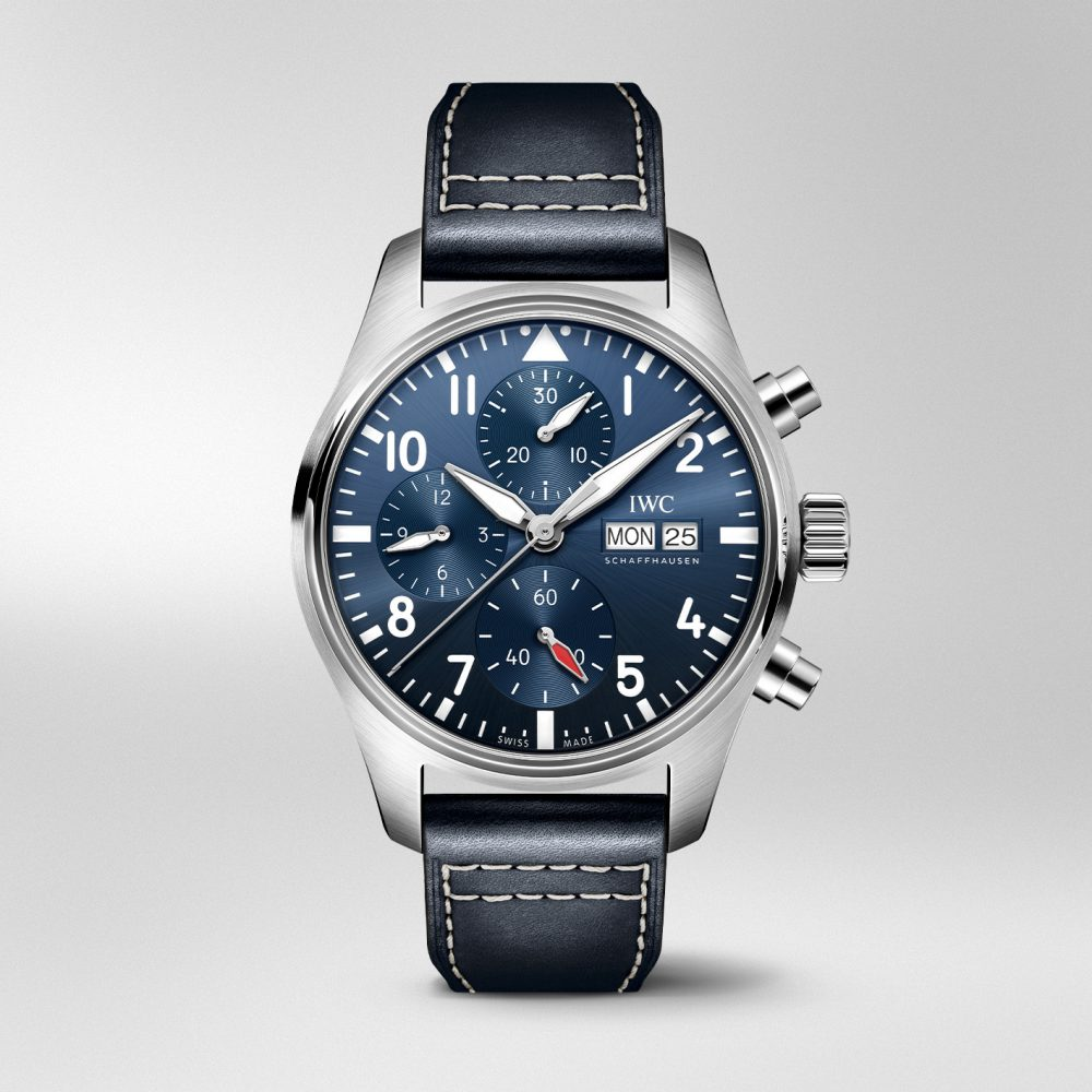 Pilot's Watch Chronograph 41